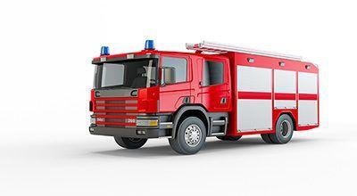 Monitoring do Państwowej Straży Pożarnej