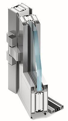 Drzwi i przegrody przeciwpożarowe profilowe aluminiowe